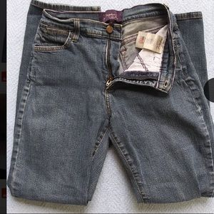 NYDJ Not Your Daughters Jeans med wash size 6P